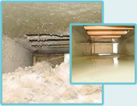 Air Duct Cleaning League City Furnace Cleaners League